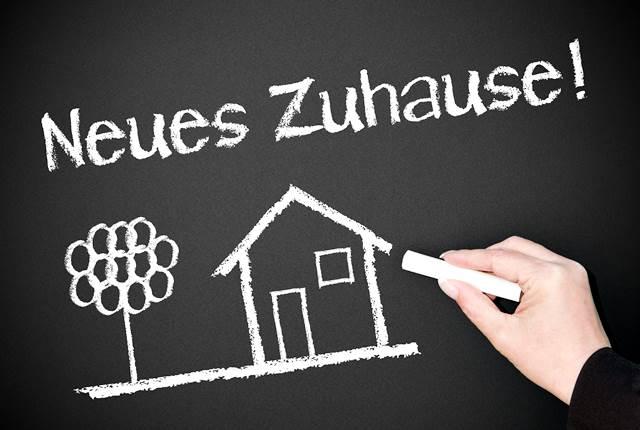 Krag Immobilien GmbH Gladenbach Neues Zuhause